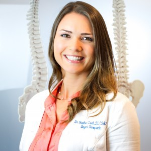 Dr. Heather Lash