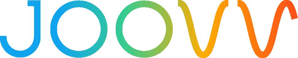 Joov logo.